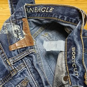 American Eagle Outfitters Jeans - American Eagle 28 Bootcut